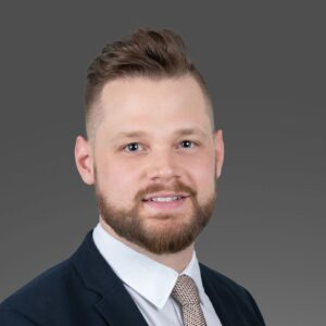 Pascal Zatti - Rechtsberater - Leiter Legal und Partner Management